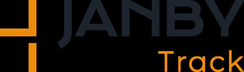 JANBY Track Logo